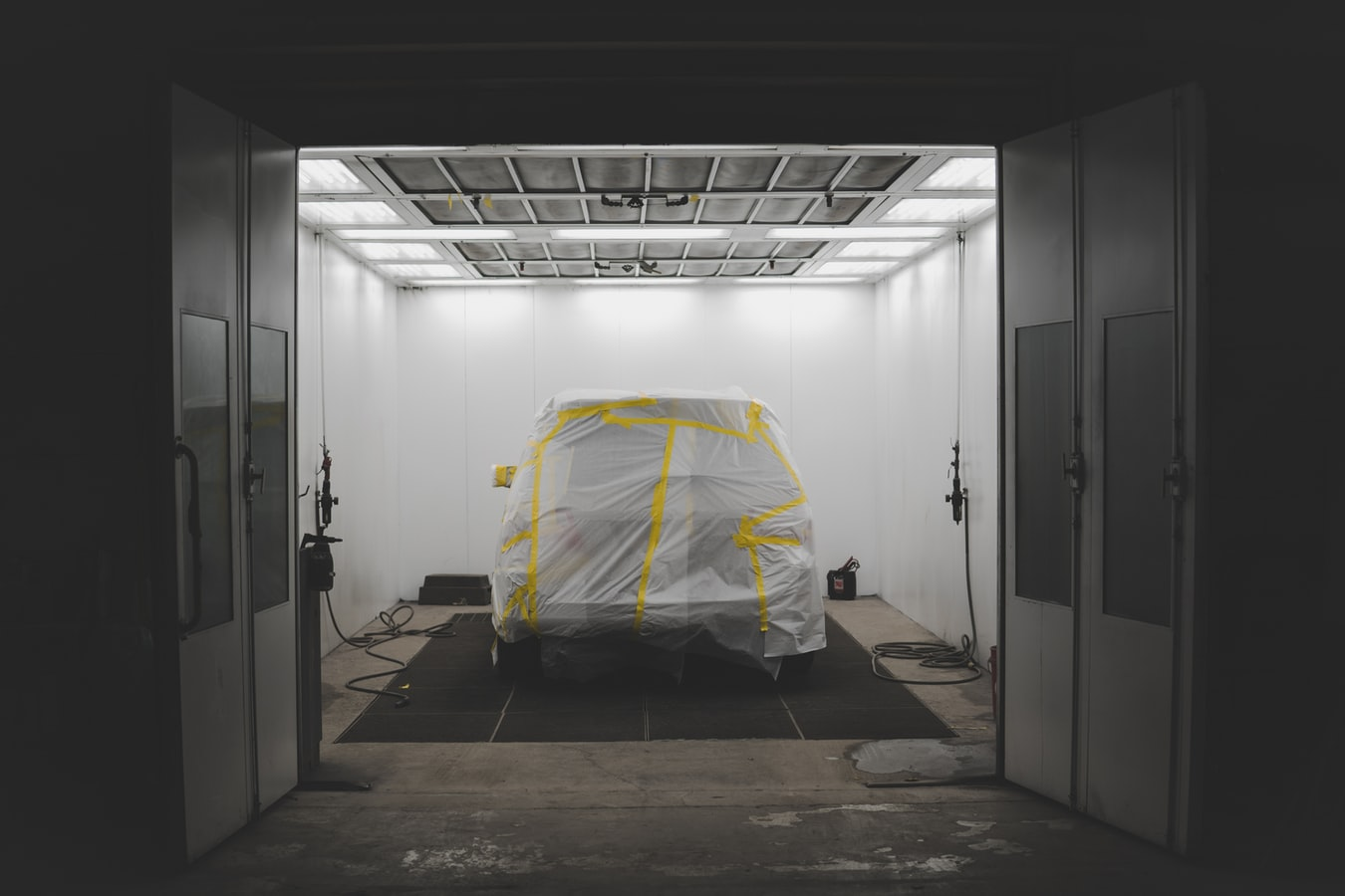 Peinture auto