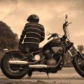 Les bienfaits de la moto